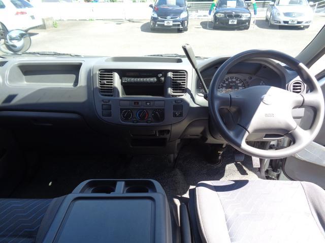ロングDX ワンオーナー 運転席パワーウインドウ 集中ドアロック(8枚目)