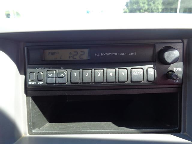 ロングDX ワンオーナー 運転席パワーウインドウ 集中ドアロック(9枚目)