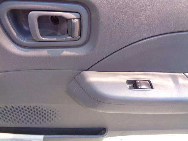 ロングDX ワンオーナー 運転席パワーウインドウ 集中ドアロック(12枚目)