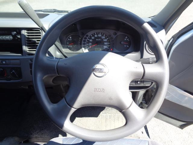 ロングDX ワンオーナー 運転席パワーウインドウ 集中ドアロック(18枚目)