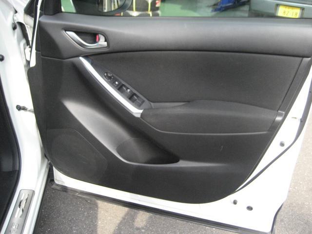 「マツダ」「CX-5」「SUV・クロカン」「大分県」の中古車9