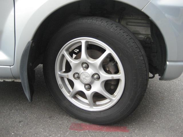 三菱 eKワゴン M 1オーナー車 程度良好 保証付き