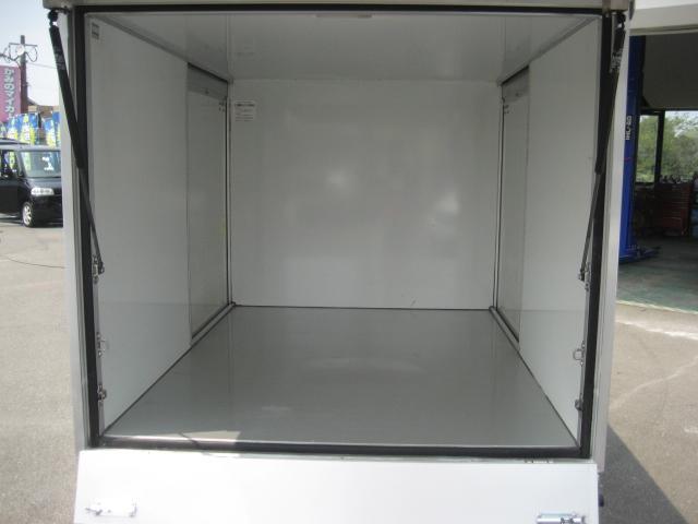 スズキ キャリイトラック KC エアコン・パワステ 保冷車