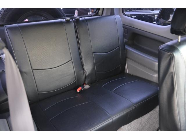 XA 4WD AT 14インチアルミホイール ナビ付き(14枚目)