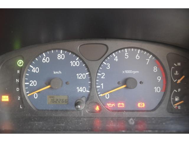 XA 4WD AT 14インチアルミホイール ナビ付き(16枚目)