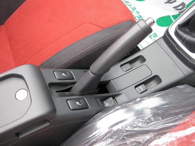 ダイハツ コペン セロ S アルティメットパック レッドインテリア LED