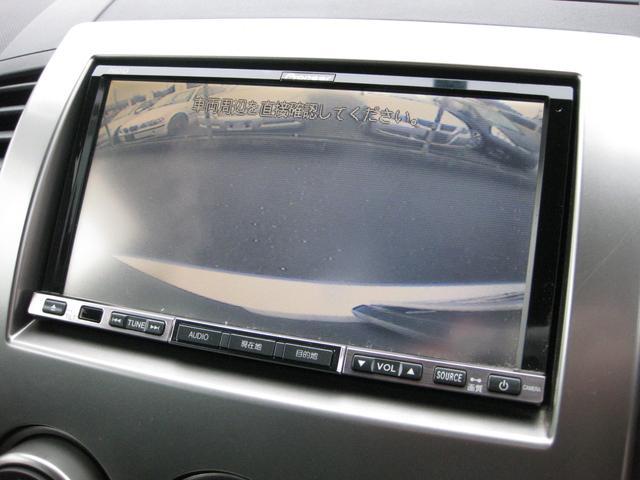 マツダ プレマシー 20Z HDDナビTV Bカメラ 両側Pスライド 1オーナー