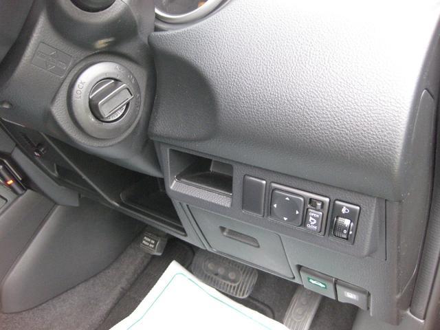 日産 ティーダ 15M SDナビ フルセグTV Btオーディオ スマートキー