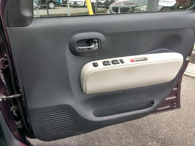 ココアプラスX 1オーナー 禁煙車 シートヒーター ドラレコ(20枚目)