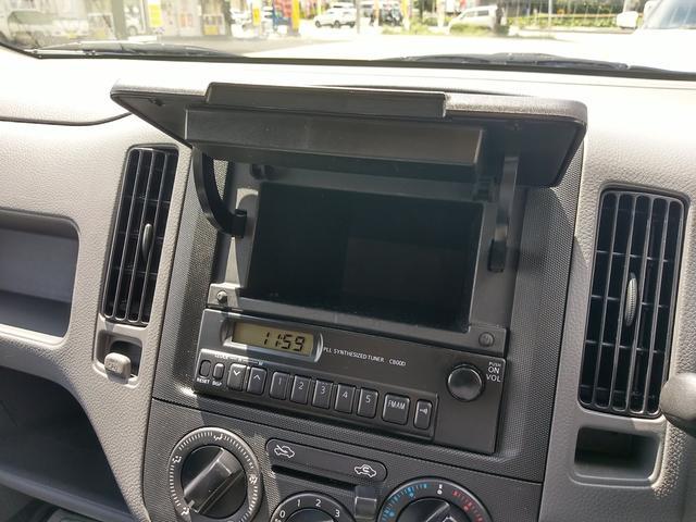 DX 100V電源 キーレス リアフィルム 禁煙車(12枚目)