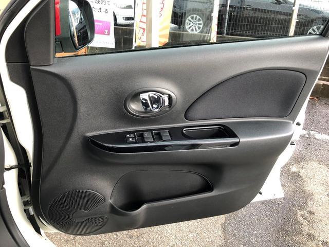 「日産」「マーチ」「コンパクトカー」「福岡県」の中古車25