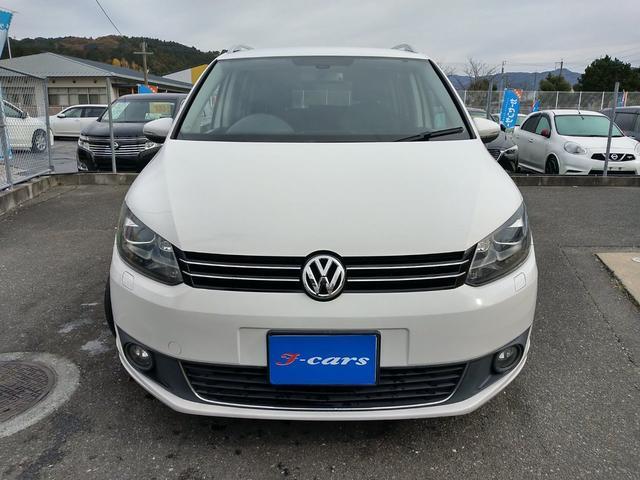 「フォルクスワーゲン」「VW ゴルフトゥーラン」「ミニバン・ワンボックス」「福岡県」の中古車39