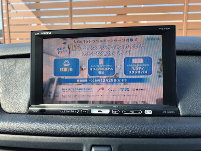 sDrive 18i ハイラインパッケージ/ナビ フルセグTV レザーシート シートヒーター パワーシート スマートキー プッシュスタート ETC キセノンライト(12枚目)