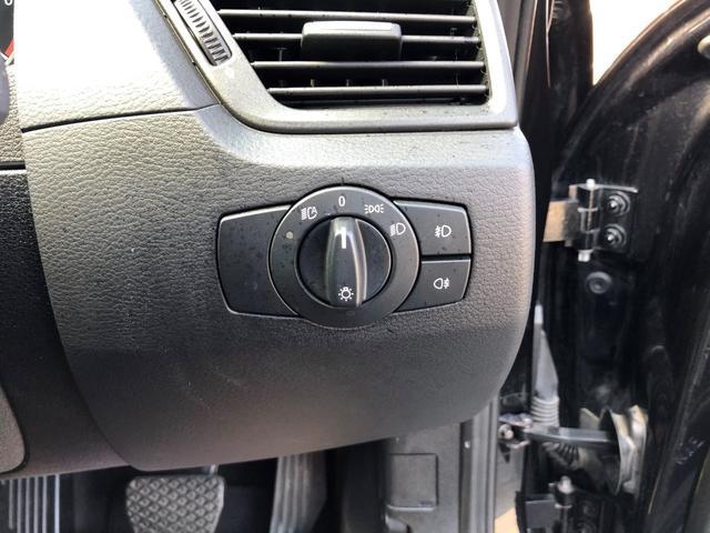 sDrive 18i ハイラインパッケージ/ナビ フルセグTV レザーシート シートヒーター パワーシート スマートキー プッシュスタート ETC キセノンライト(25枚目)