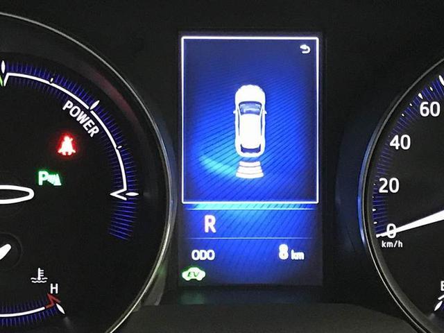 G モード ネロ 登録済未使用車 シーケンシャルターンランプ(7枚目)