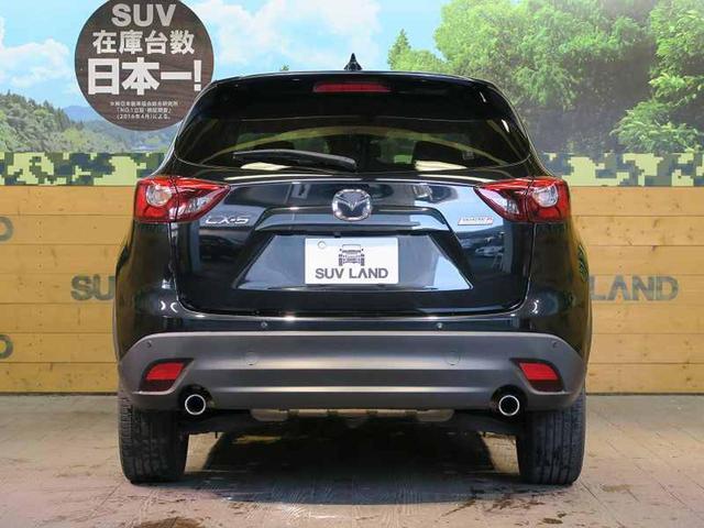 「マツダ」「CX-5」「SUV・クロカン」「福岡県」の中古車20