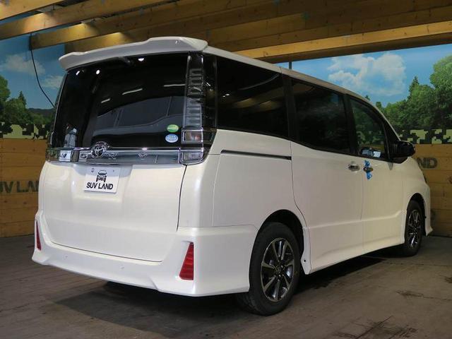 「トヨタ」「ヴォクシー」「ミニバン・ワンボックス」「福岡県」の中古車48