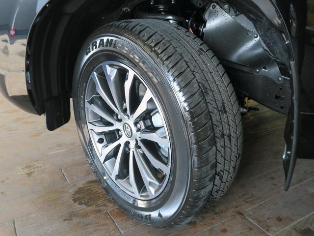 TX Lパッケージ 登録済未使用車 サンルーフ セーフティセンス クリアランスソナー 純正19インチオプションアルミ ルーフレール 禁煙車 シートベンチレーション LEDヘッド(22枚目)
