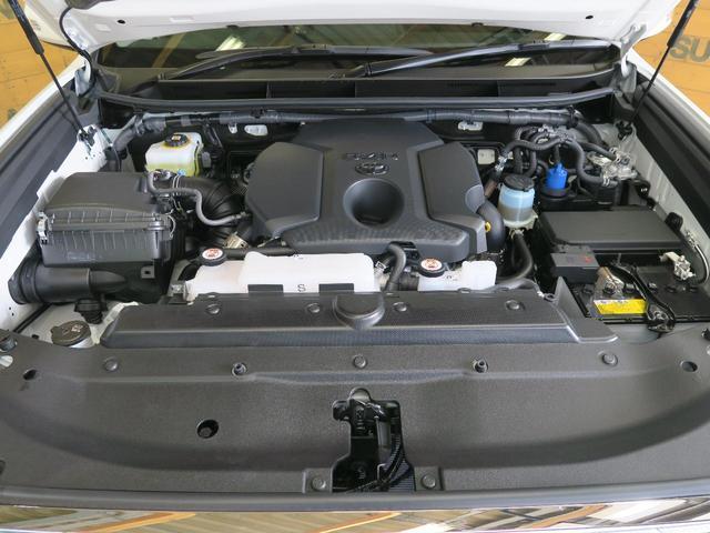TX 登録済未使用車 4WD ディーゼル 7人乗り 電動ムーンルーフ クリアランスソナー ルーフレール LEDヘッド 禁煙車 純正17インチアルミ レーンアシスト(27枚目)