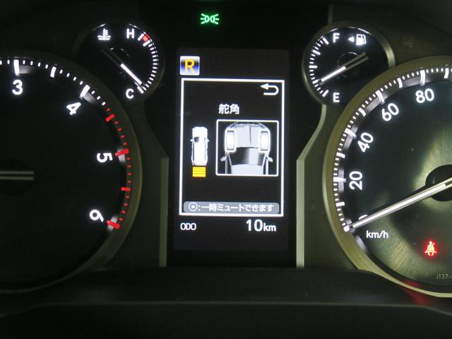 TX 登録済未使用車 4WD ディーゼル 7人乗り 電動ムーンルーフ クリアランスソナー ルーフレール LEDヘッド 禁煙車 純正17インチアルミ レーンアシスト(51枚目)