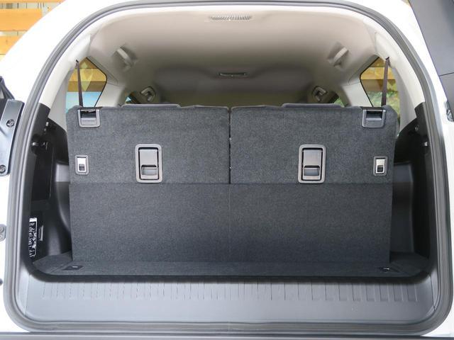 TX 登録済未使用車 4WD ディーゼル 7人乗り 電動ムーンルーフ クリアランスソナー ルーフレール LEDヘッド 禁煙車 純正17インチアルミ レーンアシスト(56枚目)