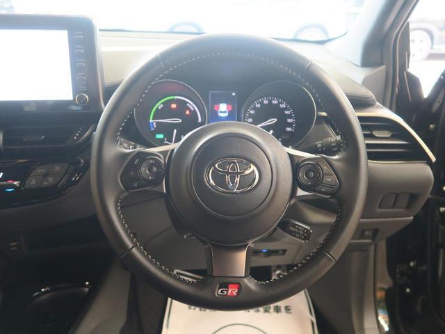 S GRスポーツ 新型ディスプレイオーディオ フルセグTV LEDヘッドライト セーフティセンス バックカメラ ビルトインETC レーダークルーズコントロール(7枚目)
