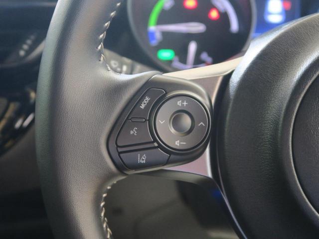 S GRスポーツ 新型ディスプレイオーディオ フルセグTV LEDヘッドライト セーフティセンス バックカメラ ビルトインETC レーダークルーズコントロール(41枚目)