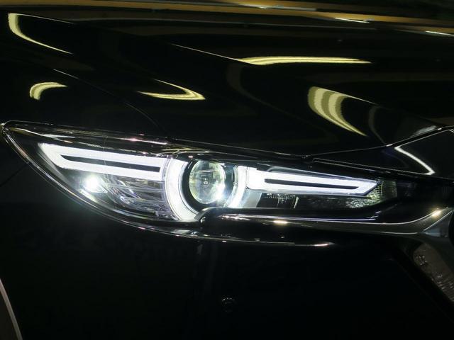 XD スマートエディション 登録済未使用車 特別仕様車 10.25インチセンターディスプレイ フルセグTV アラウンドビューモニター アドバンスドスマートシティブレーキサポート アクティブドライビングディスプレイ LEDヘッド(27枚目)