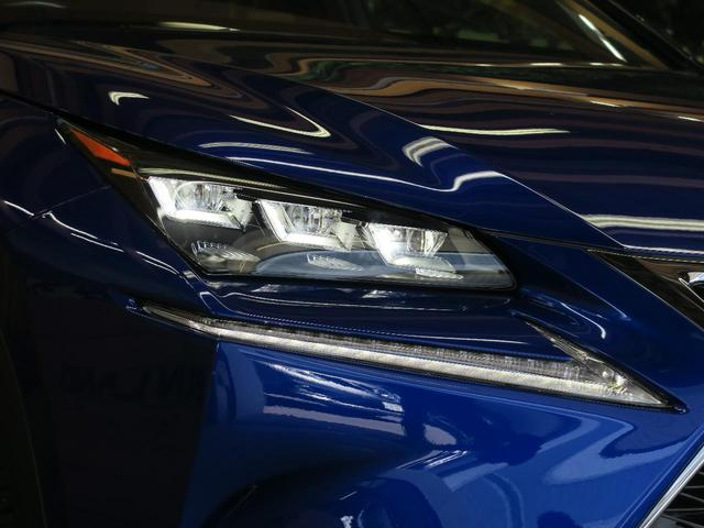NX300h Fスポーツ メーカーナビ 角型三眼LEDヘッド パワーバックドア バックカメラ クルコン 専用革スポーツシート パワーシート シートヒーター 純正18インチアルミ スマートキー パドルシフト ビルトインETC(27枚目)