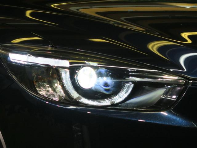 XD プロアクティブ メーカーナビ バックカメラ レーダークルーズ クリアランスソナー LEDヘッド ETC 純正19インチアルミ 衝突軽減 スマートキー 禁煙車(23枚目)