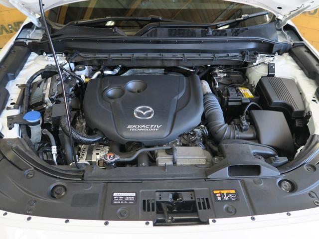 XD Lパッケージ コネクトナビ 全周囲カメラ レーダークルーズコントロール シートヒーター パワーバックドア アドバンススマートシティブレーキサポート 純正19インチアルミ(24枚目)