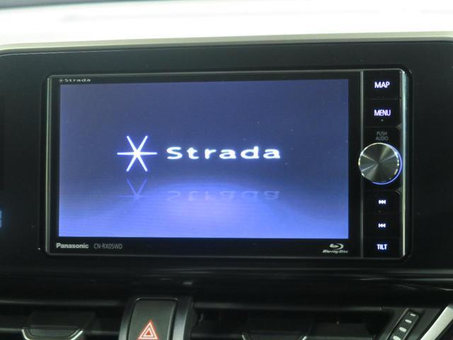 G モード ネロ モデリスタエアロ 社外SDナビ セーフティセンス バックカメラ LEDヘッドライト レーダークルーズコントロール 前席シートヒーター シーケンシャルターンランプ(6枚目)