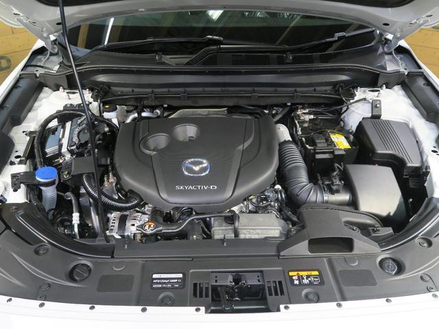XD ブラックトーンエディション 純正10インチナビ 電動サンルーフ アドバンススマートシティブレーキサポート レーダークルーズコントロール ブラインドスポットモニタリング(24枚目)