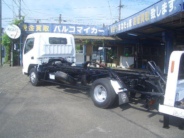 「その他」「キャンター」「トラック」「大分県」の中古車15