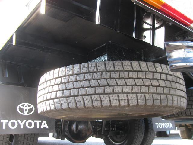 トヨタ ダイナトラック 2tワイドロングジャストロー