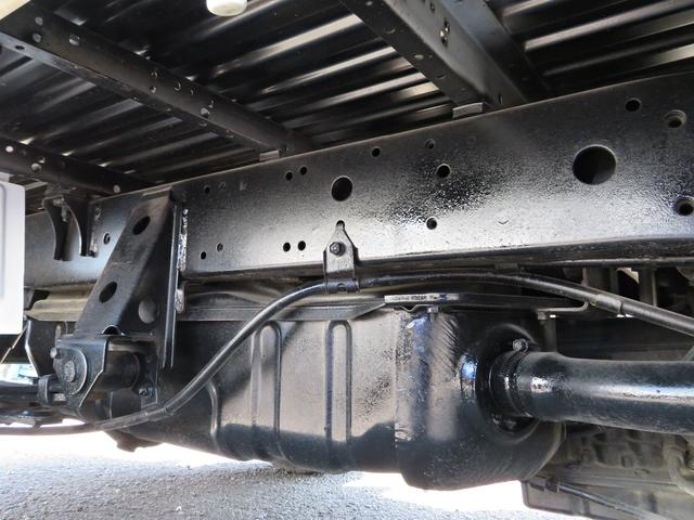 Sシングルジャストロー 750kg積 タイミングベルト取換済(11枚目)