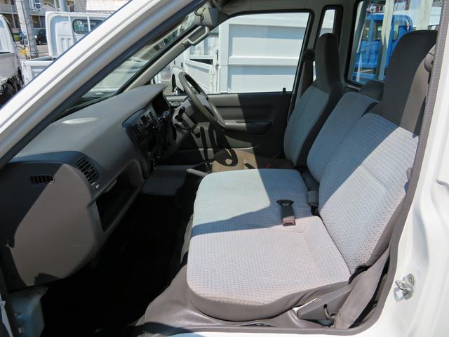 Sシングルジャストロー 750kg積 タイミングベルト取換済(17枚目)