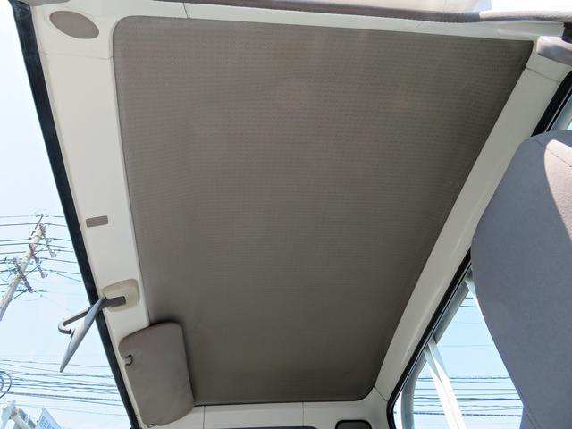 Sシングルジャストロー 750kg積 タイミングベルト取換済(19枚目)