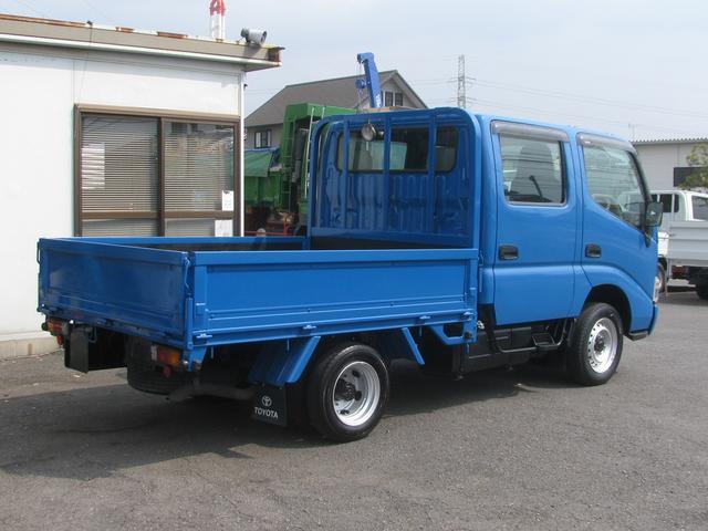 「トヨタ」「トヨエース」「トラック」「大分県」の中古車4