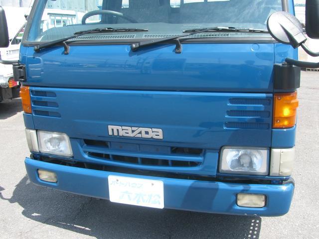 「マツダ」「タイタントラック」「トラック」「大分県」の中古車7
