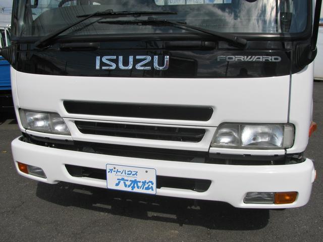 「その他」「フォワード」「トラック」「大分県」の中古車21