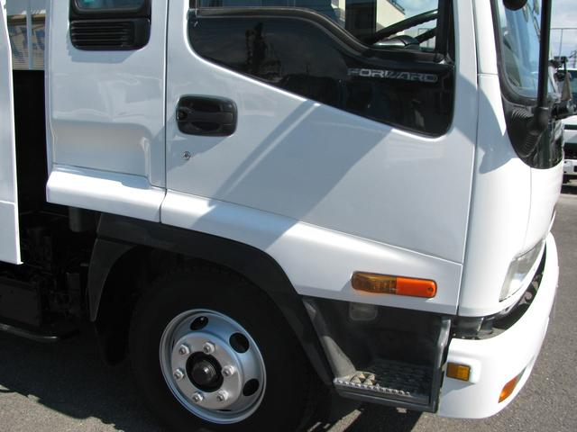 「その他」「フォワード」「トラック」「大分県」の中古車23