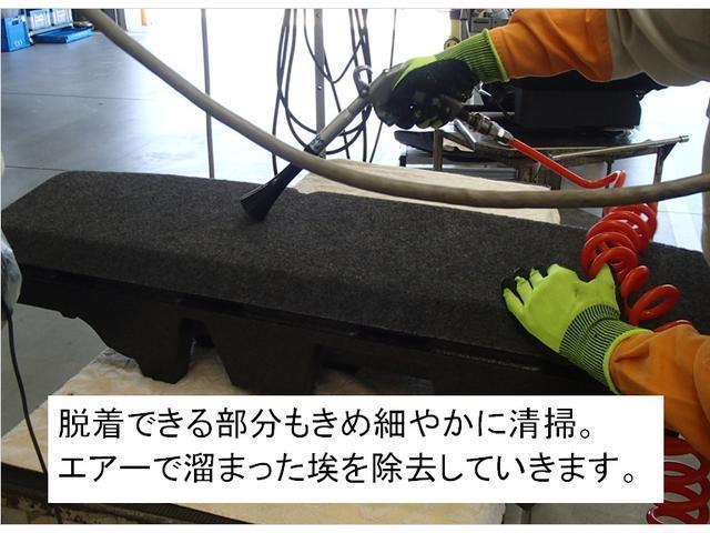 ハイブリッドSi ダブルバイビー 予防安全装置付き メモリーナビ バックカメラ 後席モニター ロングラン保証1年(39枚目)