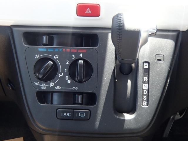 X SAIII 禁煙車 盗難防止 キーフリー LED(14枚目)