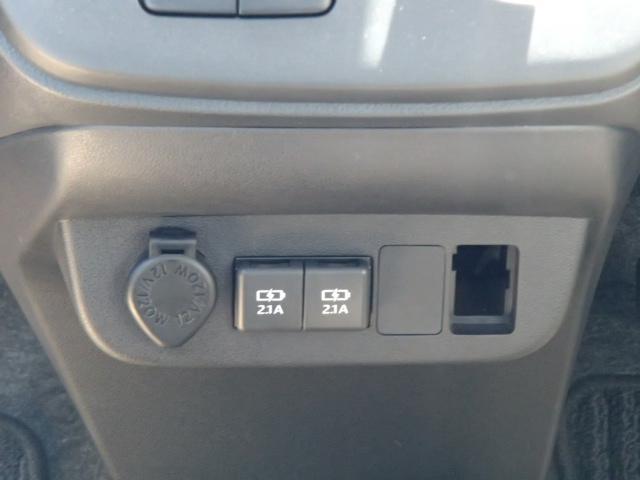 X SAIII 禁煙車 盗難防止 キーフリー LED(15枚目)