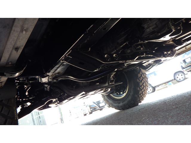 トヨタ ハイラックスサーフ SSR-Xリミテッド トヨタ純正20AW MTタイヤ新品