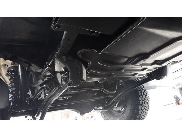 トヨタ ランドクルーザー70 LX最終型 PW 集中ロック グッドリッチKO2 4ナンバー