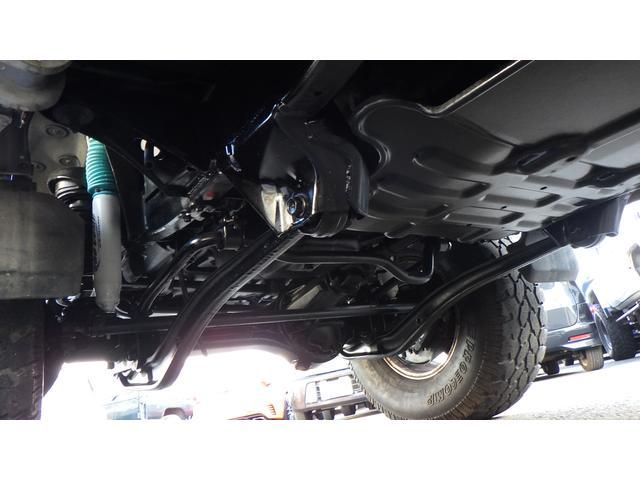 トヨタ ランドクルーザー70 ZX 最終型 新品ZEAL2インチUP