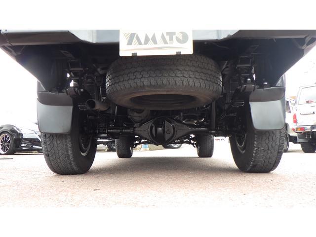 トヨタ ハイラックススポーツピック ダブルキャブ ワイド 2インチUP公認 ターボディーゼル