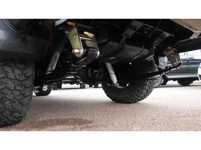 トヨタ ランドクルーザー70 ZX 最終型 ZEAL2インチUP ブラッドレーV5本